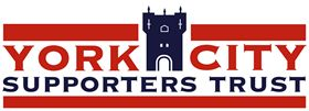 York City Supporters Trust Logo