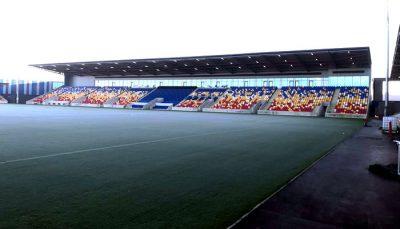 LNER Community Stadium