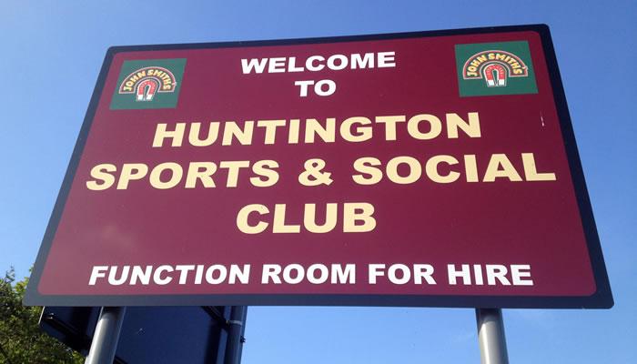 Huntington Sports & Social Club